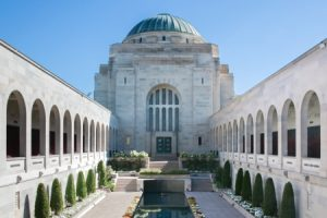 Australian War Memorial | Canberra Education Tours