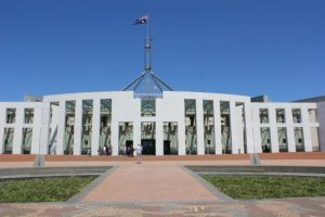 Australian Parliament House | Canberra Education Tours